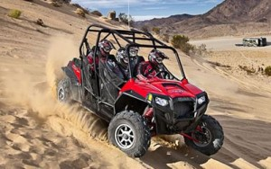 Polaris ATV price