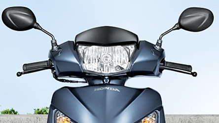 honda activa 125 featured