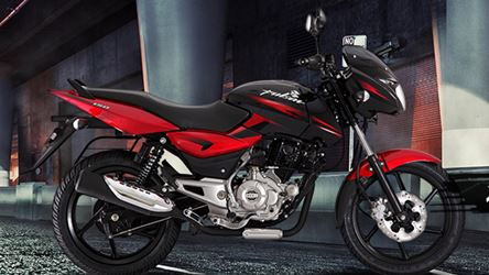new bajaj pulsar 150 colours