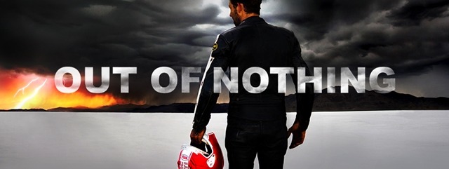 out of nothing poster