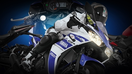 yamaha yzf r25 featured