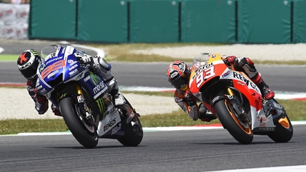 MotoGP 2014 Catalunya preview