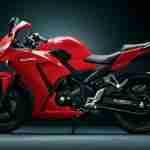 New 2014 Honda CBR 250R
