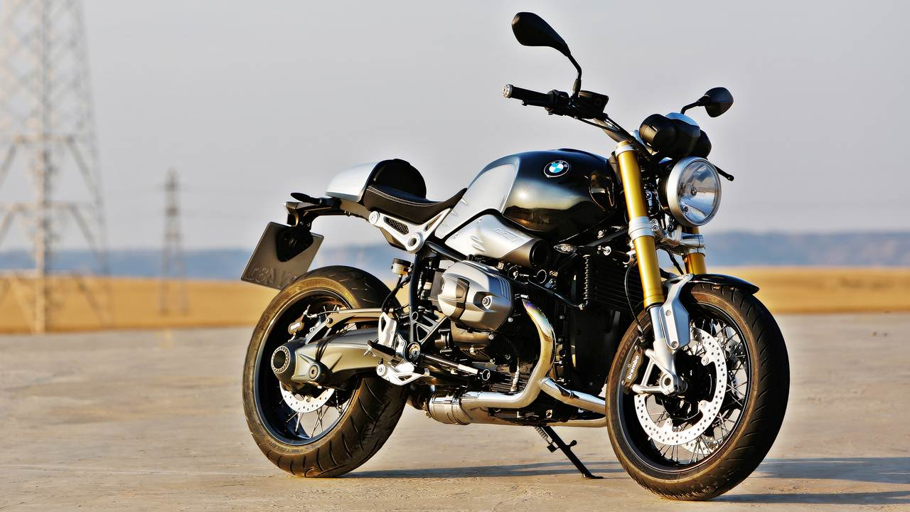 BMW R NineT lauched in India priced at 23.5 lakh