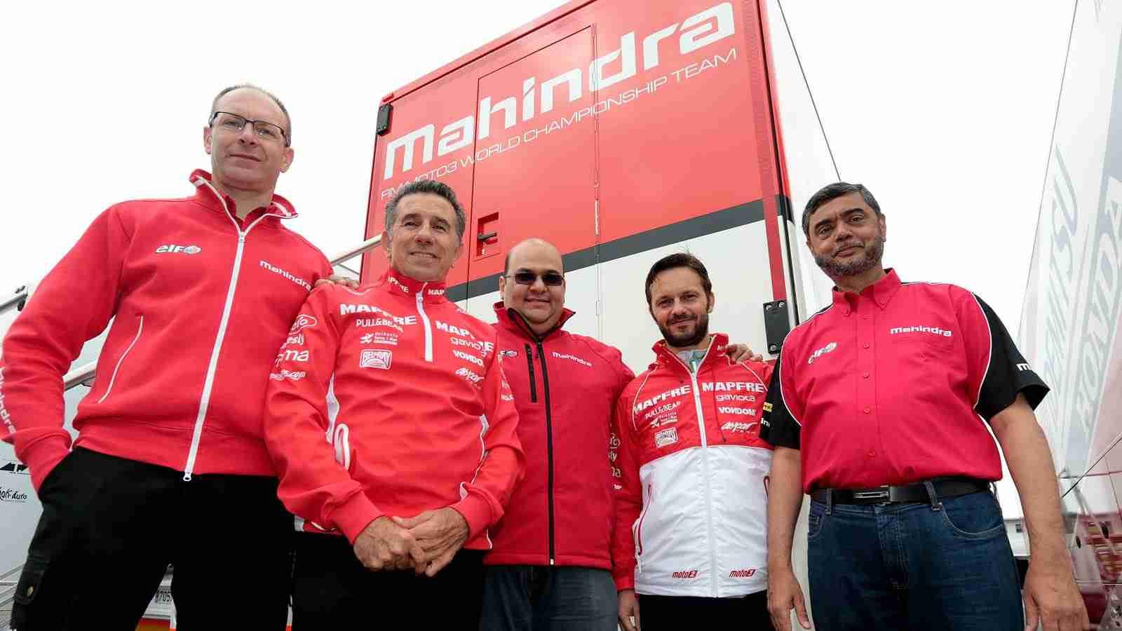 Mahindra Aspar - Borghesi,-Martinez,-Choonia,-Borsoi-and-SP-Shukla