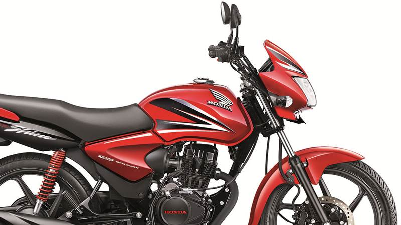 New 2014 Honda Cb Shine Announced