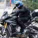 2015 BMW S1000XR