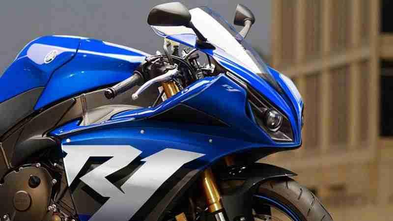 Yamaha USA recalls R1 and Super Ténéré - BikesRepublic