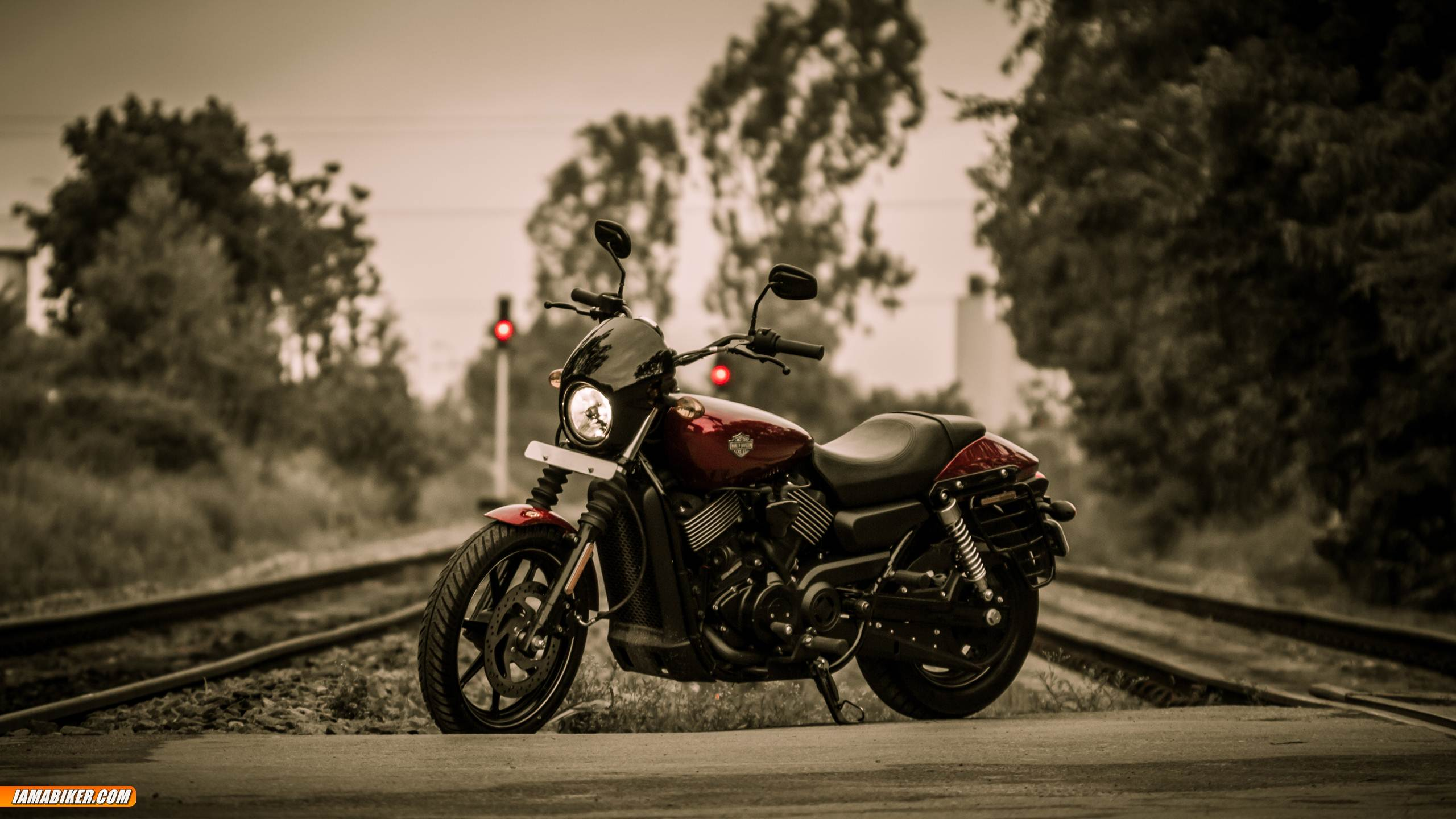 harley davidson street 750 - photo #36