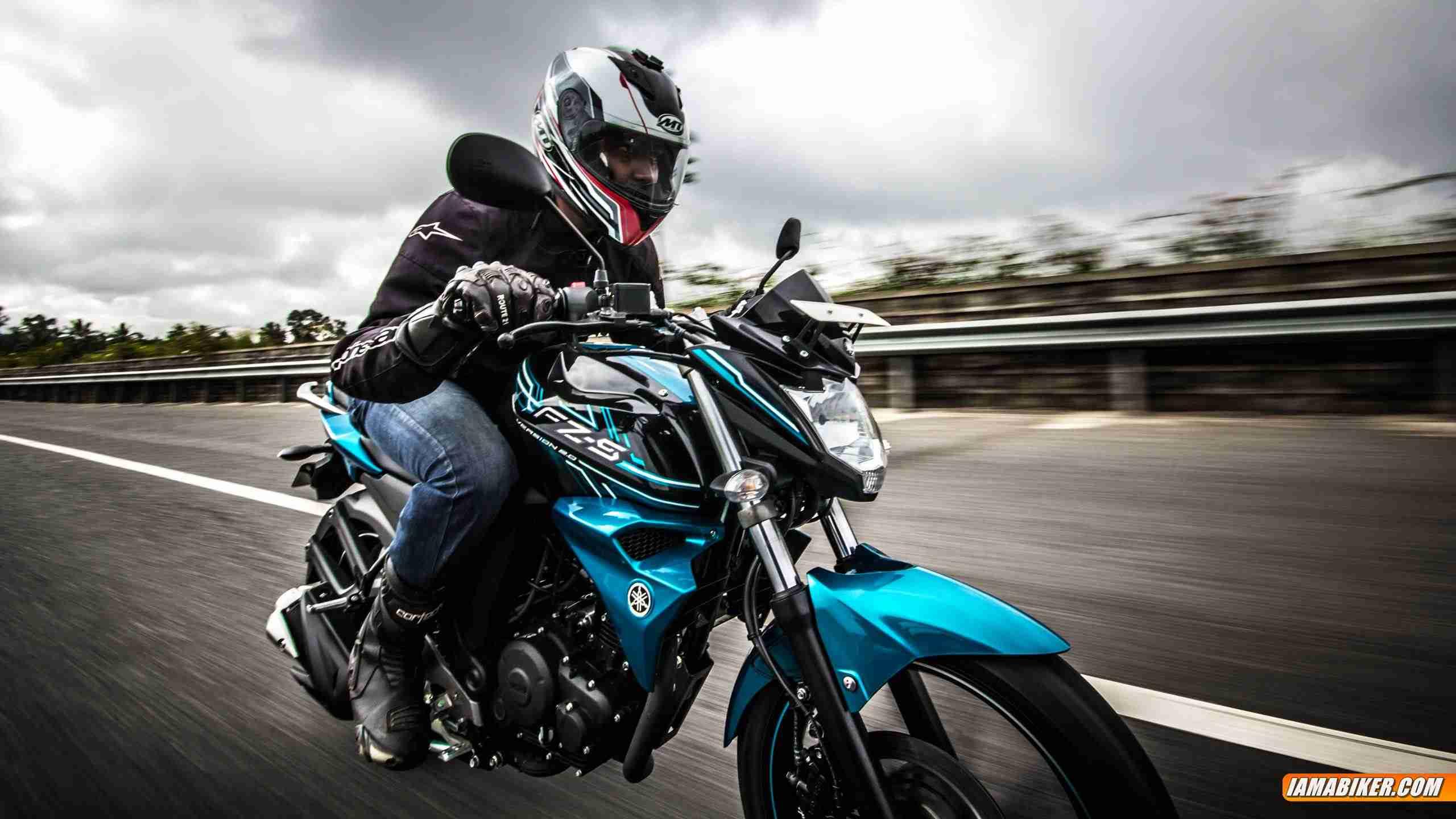 Yamaha FZ-S V2.0 review verdict
