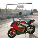 New 2015 BMW S1000RR