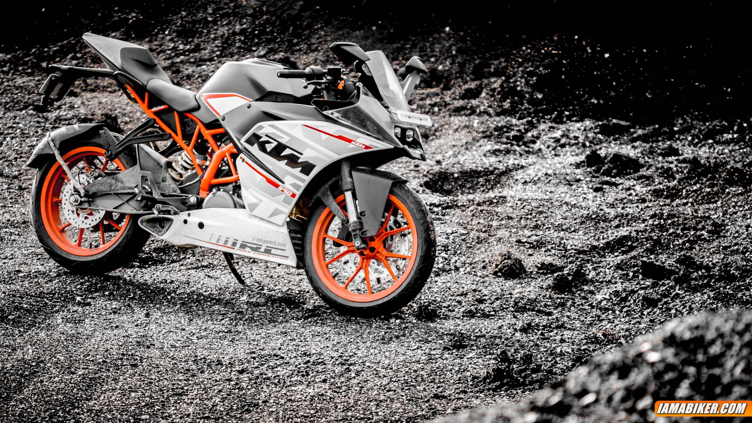 Ktm rc 200 hd wallpapers for pc
