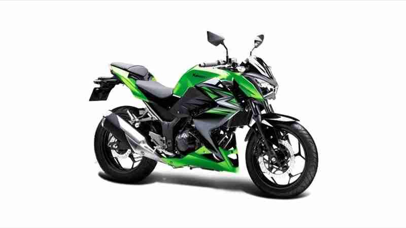 Kawasaki Z250 & ER-6n Launch On 16th October » BikesMedia News