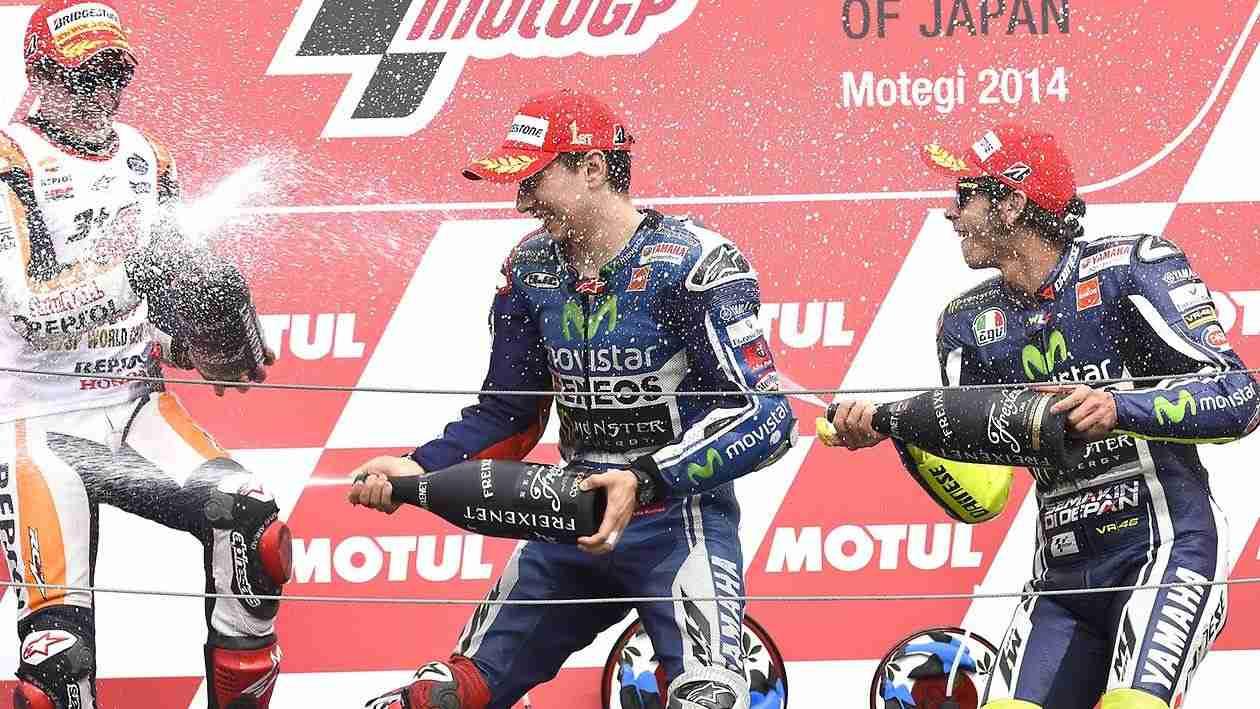 motogp motegi winners