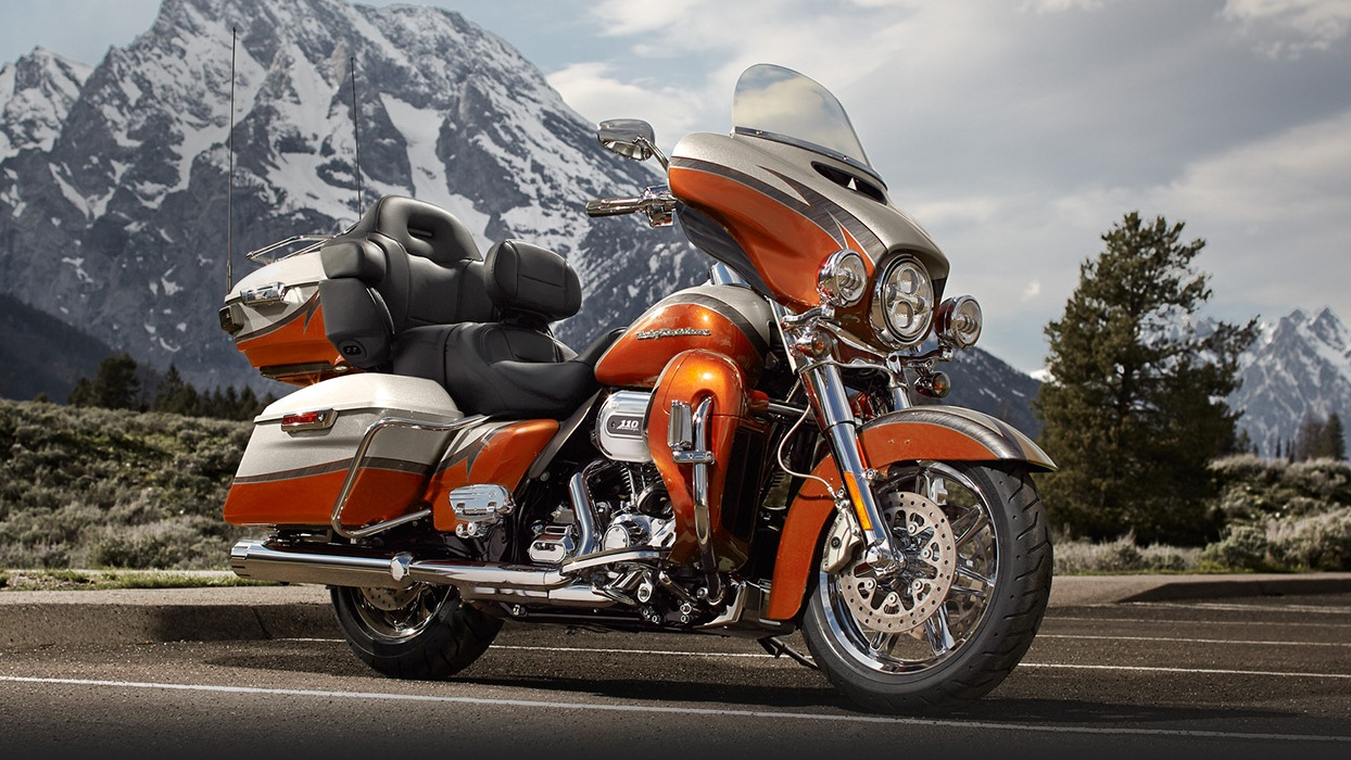 Harley Davidson Indian: Harley Davidson India Expands Portfolio