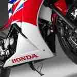 new honda cbr300r