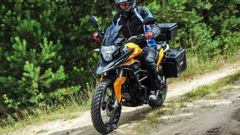 best bike- motorcycle for india