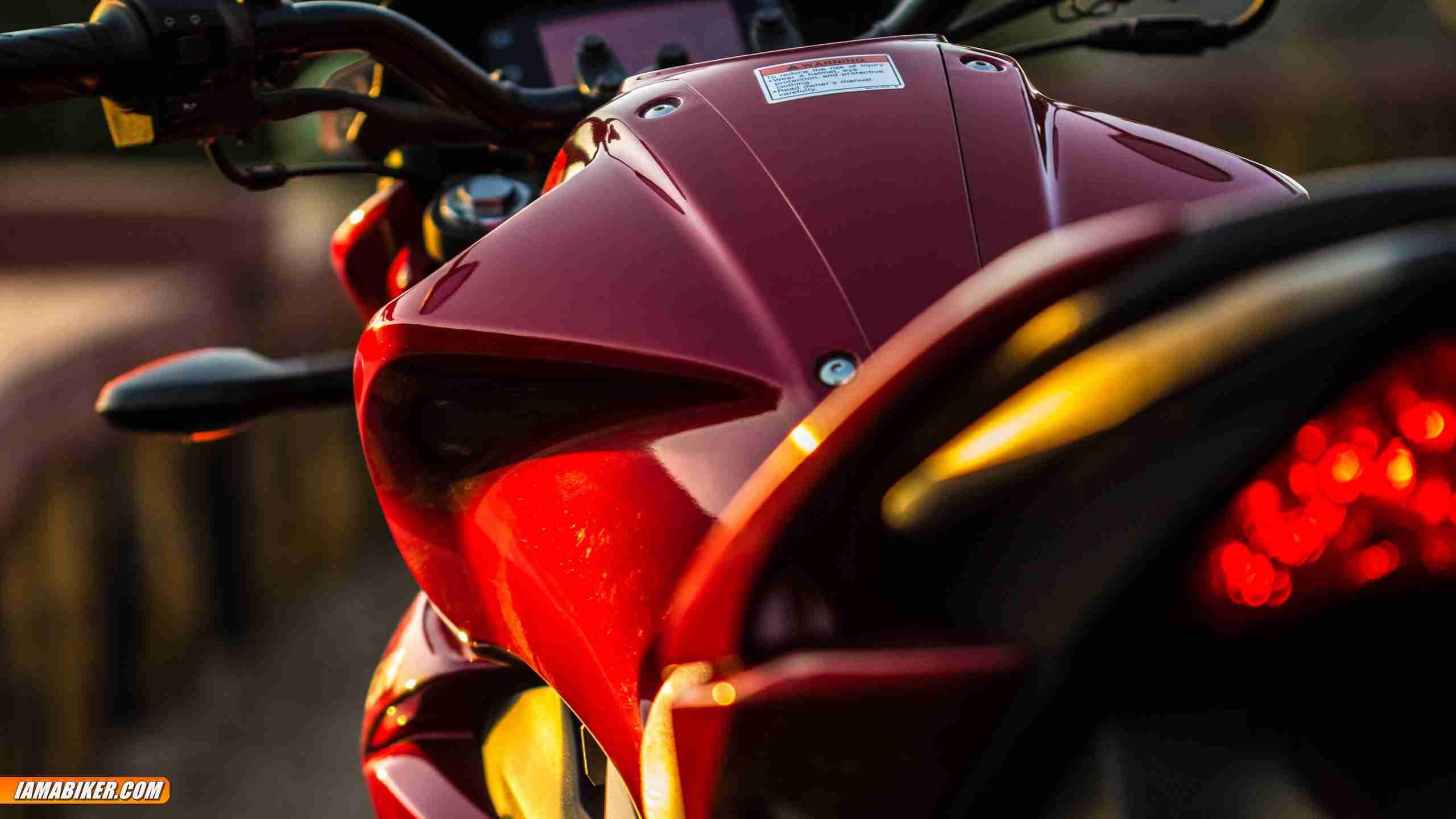Suzuki Gixxer 155 HD wallpaper