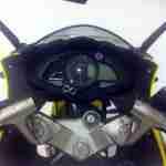 pulsar 200 ss cockpit