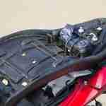 suzuki gixxer 155 tool kit under seat