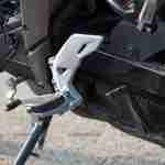 suzuki gixxer 155 gear lever