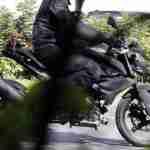 tvs bmw bike