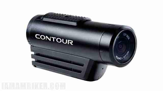 ContourROAM3 Action Camera (Black)