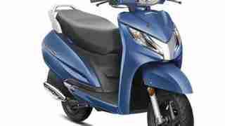 Honda Activa 125 scooter