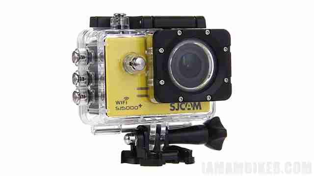 SJCAM SJ5000 Plus Ambarella A7LS75 Action camera