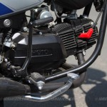 hero splendor ismart engine