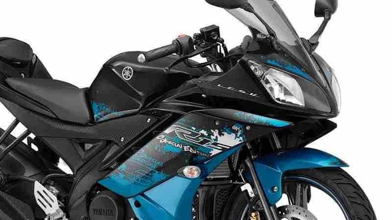 New Yamaha R15 250cc 2015 Yamaha Yzf-r15 V2.0 New