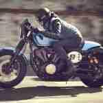 2015 Yamaha XV950 Racer