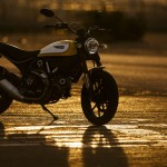 Ducati Scrambler India