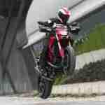 Ducati Hypermotard India