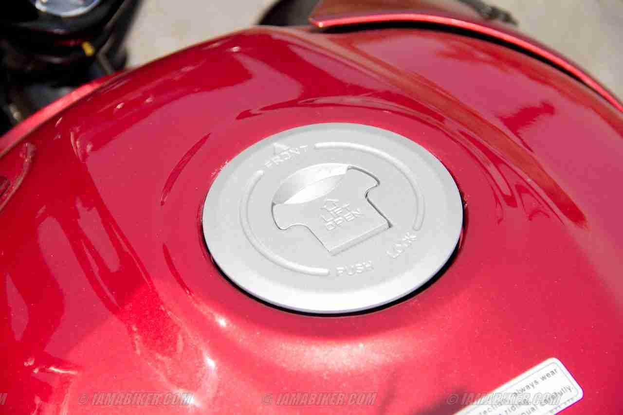 Honda CB Unicorn 160 CBS review