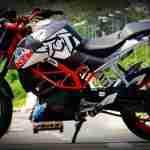 KTM Duke 200 – 390 recommended modifications