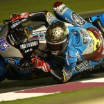scott redding - motogp elbow down hd wallpaper