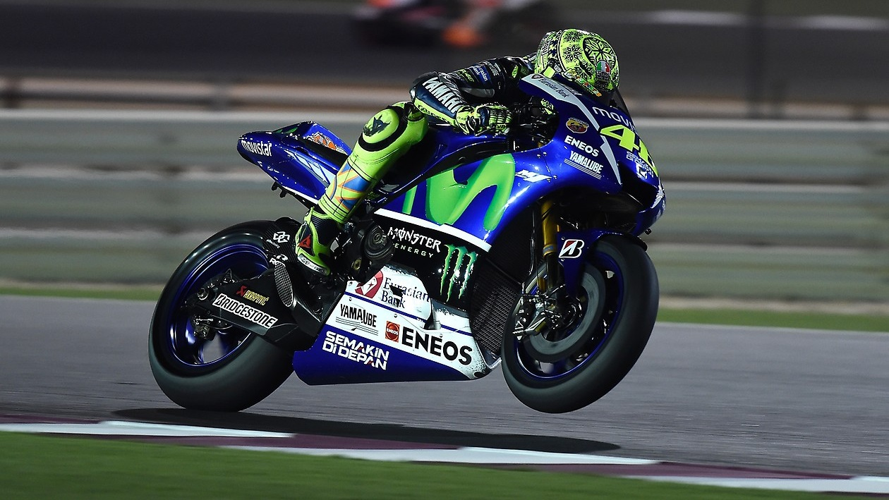 Valentino Rossi images Valentino wheelie HD wallpaper and ...