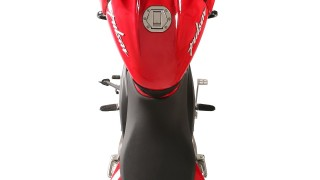 Pulsar AS 200 colour option red