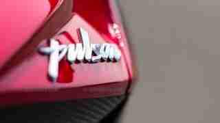 Pulsar RS 200 logo