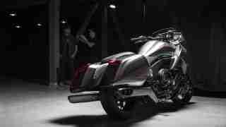 BMW Motorrad Concept 101