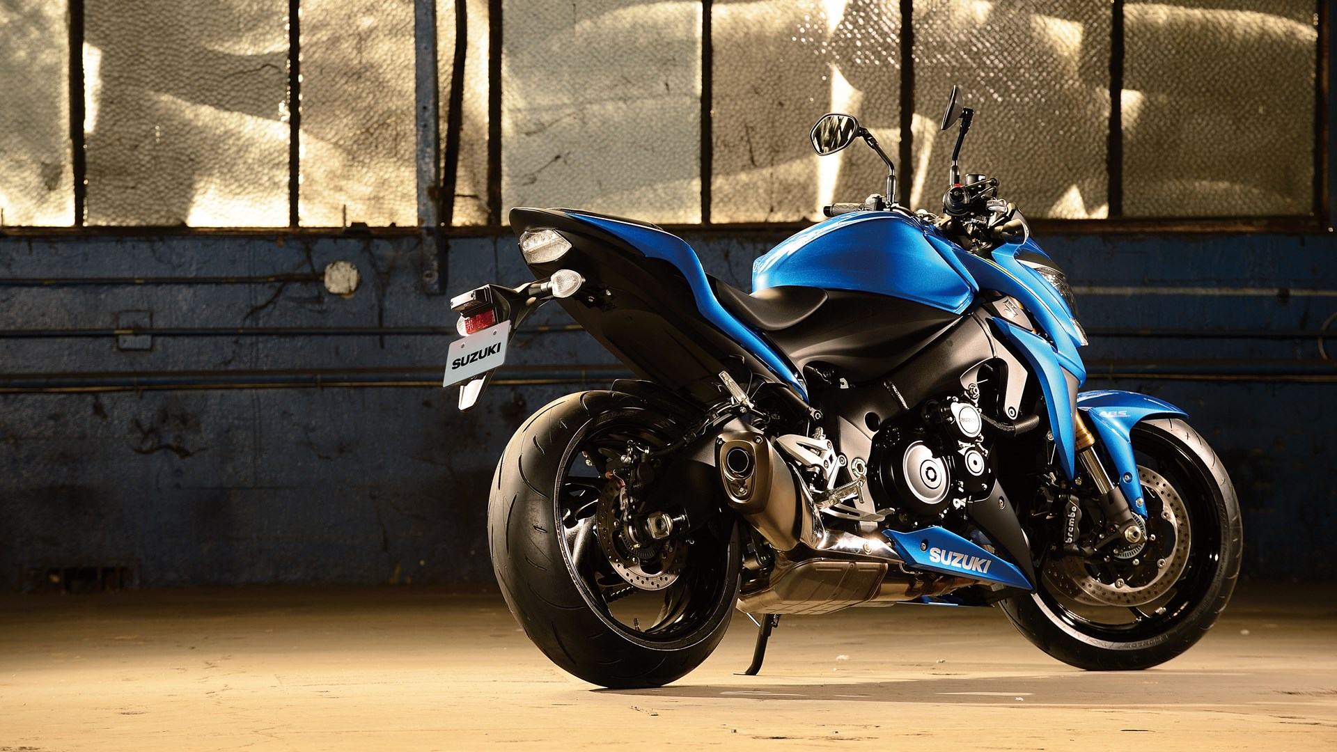 Suzuki Gsx S1000 Wallpaper Hd