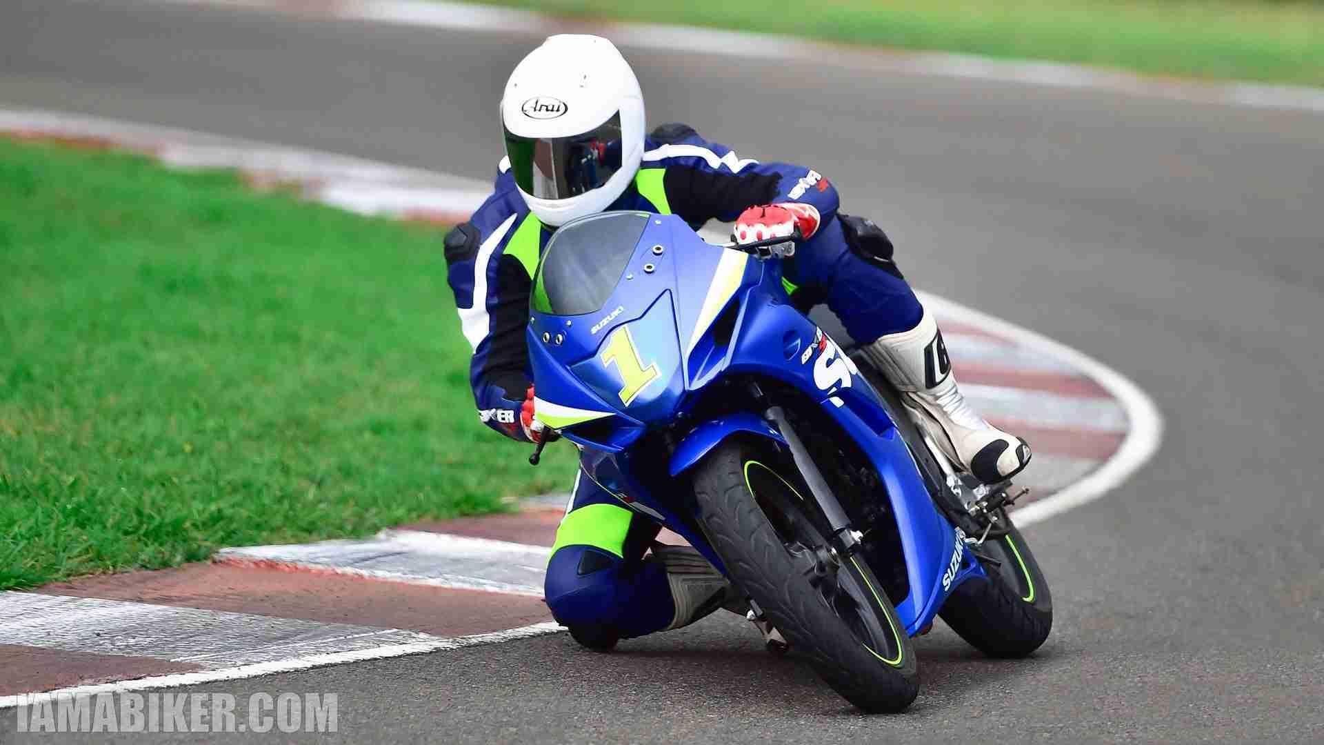 Suzuki announces 'Gixxer Cup' Championship