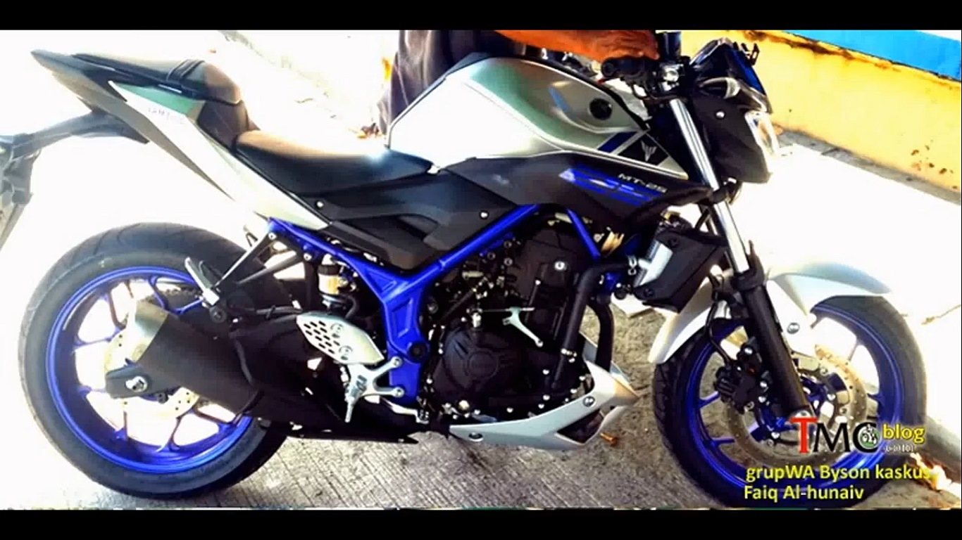 Yamaha mt 25 ready for launch for Yamaha mt 25