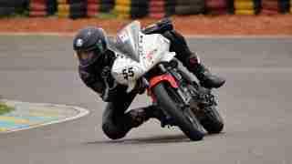 Amarnath Menon - Apex Racing Team