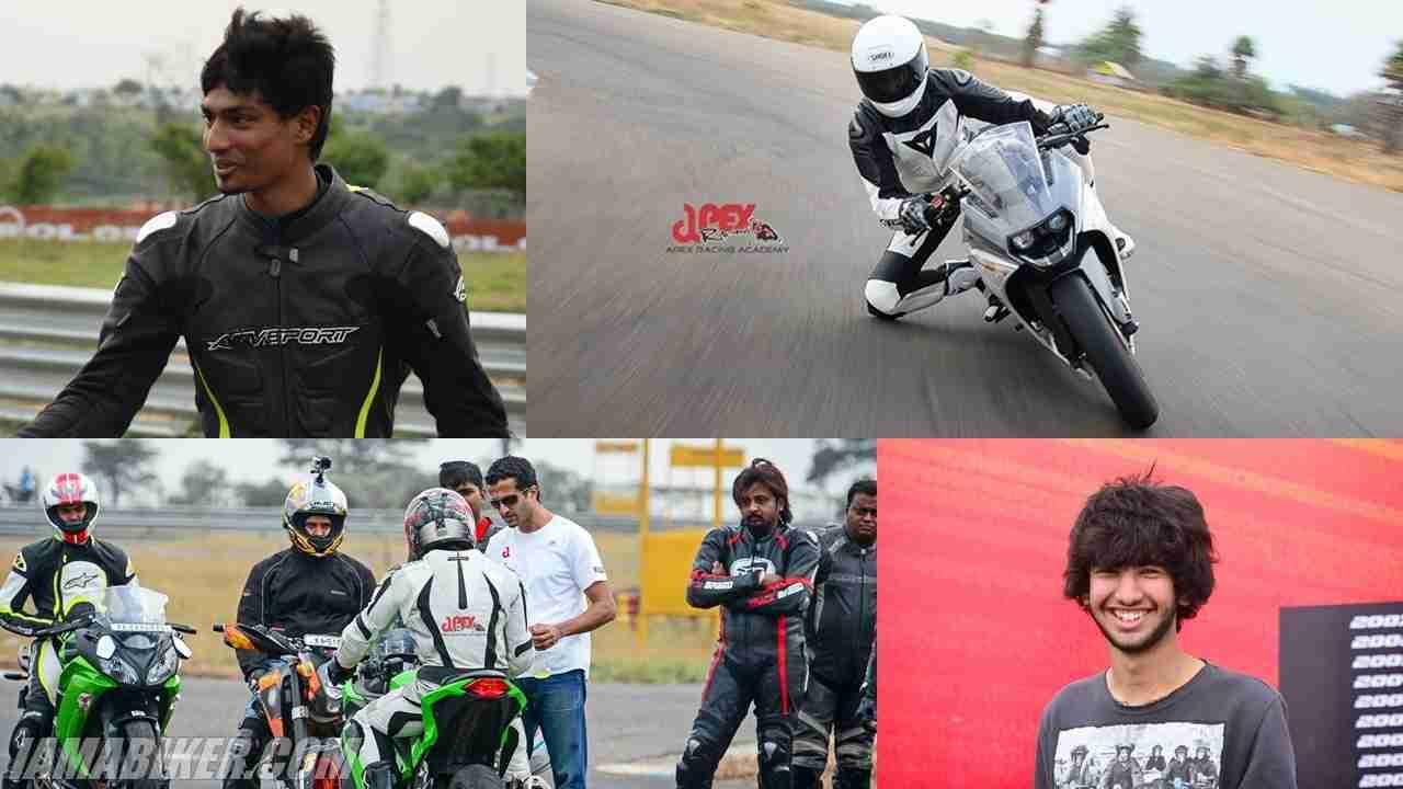Apex Racing Team announced