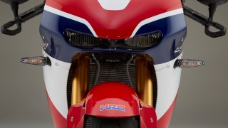 Honda RC213V-S headlight