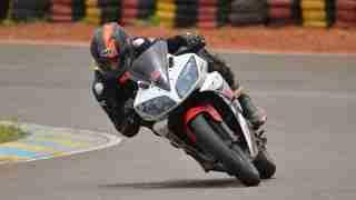Kishore - Apex Racing Team