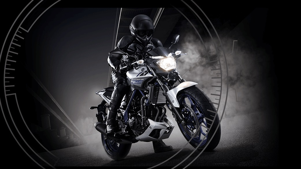 Yamaha MT-25 Launched In Indonesia