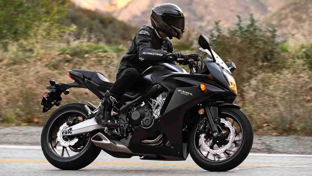 Honda Cbr 650f India Iamabiker Everything Motorcycle